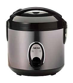 Aroma® 4-Cup Cool Touch Rice Cooker