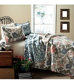 Lush Decor Sydney 3-pc. Quilt Set
