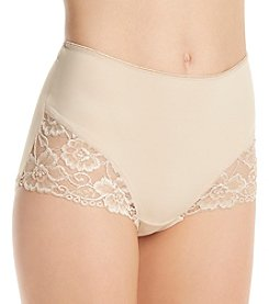 Jockey® Slimmers Briefs with Lace