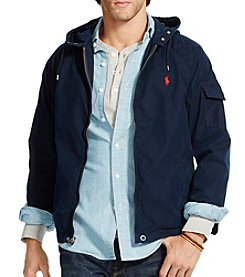 Polo Ralph Lauren® Hooded Windbreaker