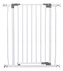 Dreambaby® Liberty Tall Auto Close Security Gate with Stay Open Feature