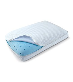 EUROPEUDIC™ Big & Soft Cooling Gel Ventilated Memory Foam Pillow