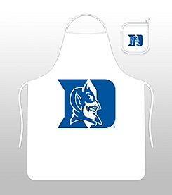 NCAA® Duke University Kitchen Textiles Set