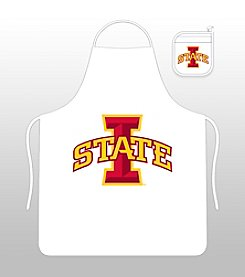 NCAA® Iowa State University Kitchen Textiles Set