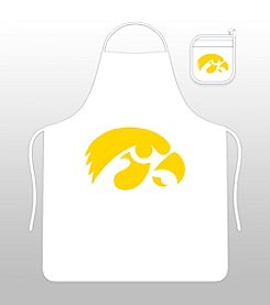NCAA® University of Iowa Kitchen Textiles Set