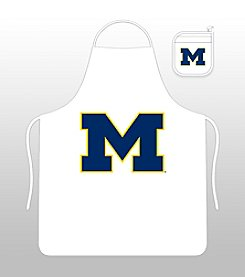 NCAA® University of Michigan Kitchen Textiles Set