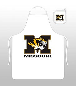 NCAA® University of Missouri Kitchen Textiles Set