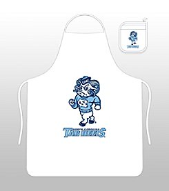 NCAA® University of North Carolina Kitchen Textiles Set