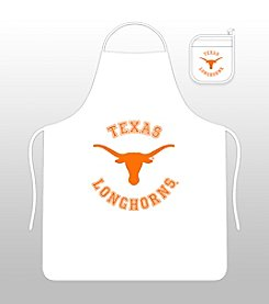 NCAA® University of Texas Kitchen Textiles Set