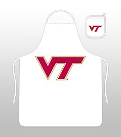 NCAA® Virginia Tech University Kitchen Textiles Set