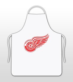 NHL® Detroit Red Wings Apron