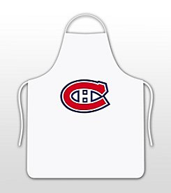 NHL® Montreal Canadiens Apron
