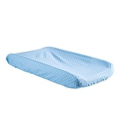Trend Lab Logan Dot Changing Pad Cover