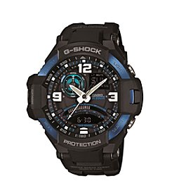 G-Shock Blue Gravity Master Watch