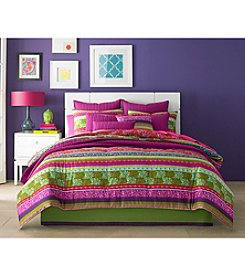 J. by J. Queen New York Lolita 4-pc. Comforter Set