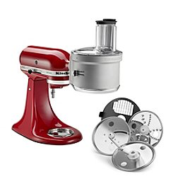 KitchenAid® KSM2FPA Food Processor Stand Mixer Attachment with Dicing Kit