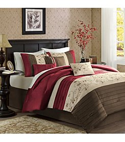 Madison Park™ Serene 6-pc. Duvet Set