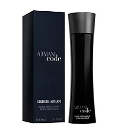 Giorgio Armani® Code After Shave Balm