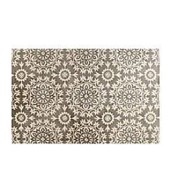 Shemiran Rugs Greenwich Taupe HG252 Area Rug