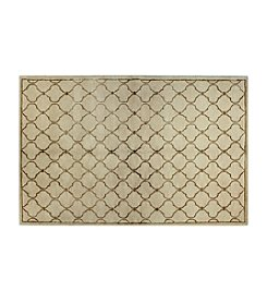 Shemiran Rugs Greenwich Ivory HG253 Area Rug