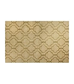 Shemiran Rugs Greenwich Ivory HG266 Area Rug