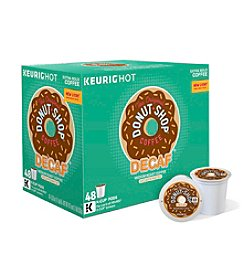 Keurig The Original Donut Shop® Decaf Extra Bold 48-Pk. K-Cup Pods Value Pack