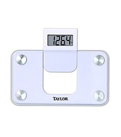 Taylor Mini Glass Digital Scale
