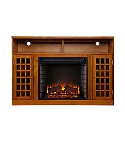 Southern Enterprises Paulson Media Electric Fireplace