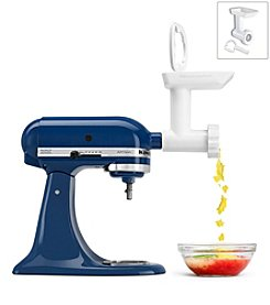 KitchenAid® FGA Stand Mixer Food Grinder Attachment