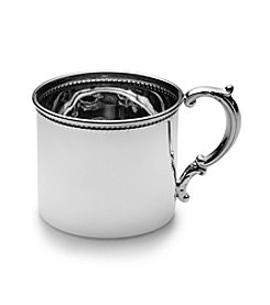 Empire Silver™ Beaded Baby Cup