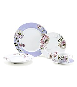 Mikasa® Silk Floral Lavender China Collection