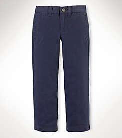 Chaps® Boys' 2T-7 Chino Pants