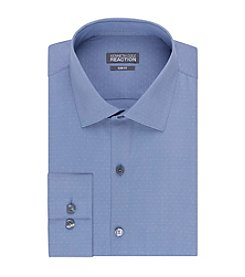 Kenneth Cole REACTION® Men's Slim Fit Wrinkle Free Dress Shirt
