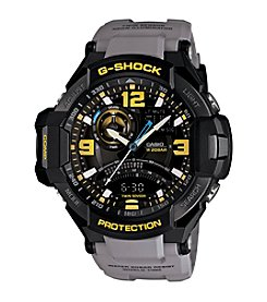 G-Shock® Men's Yellow Accent Sport Watch