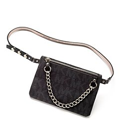 MICHAEL Michael Kors® Belt Bag with Pull Chain
