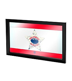 Trademark Home™ Hollywood Rangers Logo Mirror