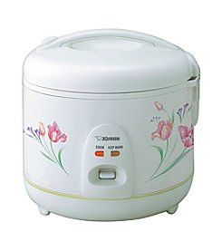 Zojirushi Automatic 5.5-Cup Rice Cooker & Warmer