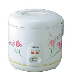 Zojirushi Automatic 10-Cup Rice Cooker & Warmer
