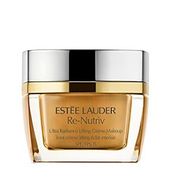 Estee Lauder Re-Nutriv Ultra Radiance Lifting Creme Makeup