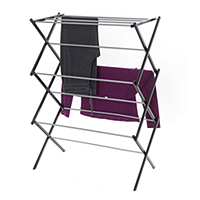 LivingQuarters Collapsible Drying Rack