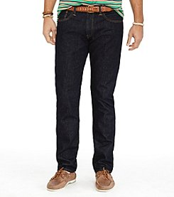 Polo Ralph Lauren® Men's Big & Tall Hampton 5-Pocket Denim