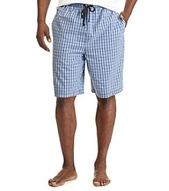 Nautica® Men's Woven Plaid Shorts