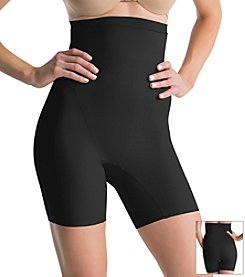 ASSETS® Red Hot Label™ by Spanx Clever Controllers High-Waist Mid-Thigh Shapewear