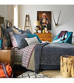 Tommy Hilfiger® Cromwell Quilt Collection