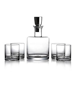 Fitz and Floyd® Linus 5-pc. Whiskey Set