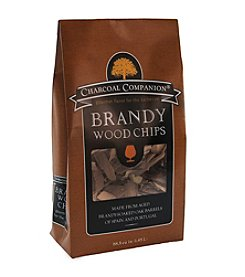 Charcoal Companion® Brandy Soaked Wood Chips