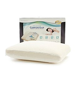 SleepBetter Isotonic® Side Sleeper Comfortlux Memory Foam Bed Pillow