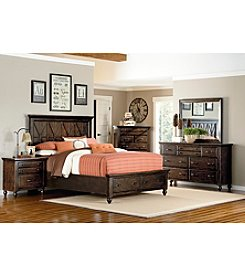 Legacy Thatcher Bedroom Collection