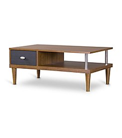 Baxton Studios Eastman TV Stand