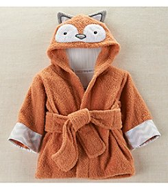 Baby Aspen Fox Hooded Spa Robe